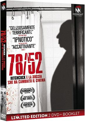 78/52 (2017) (Limited Edition, 2 DVDs)