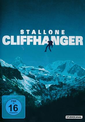 Cliffhanger (1993) (Remastered)