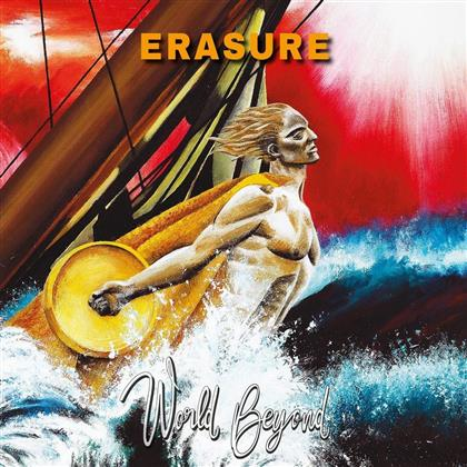 Erasure - World Beyond (Limited Edition)