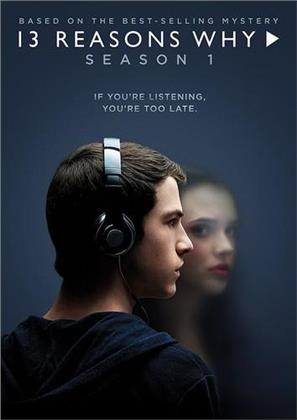 13 Reasons Why - Season 1 (4 DVDs)
