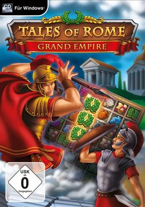 Tales of Rome - Grand Empire