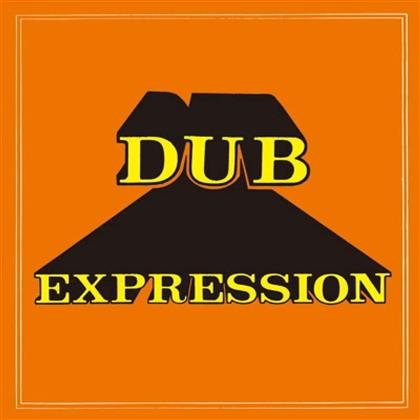 Errol Brown & The Revolutionaries - Dub Expression (LP)