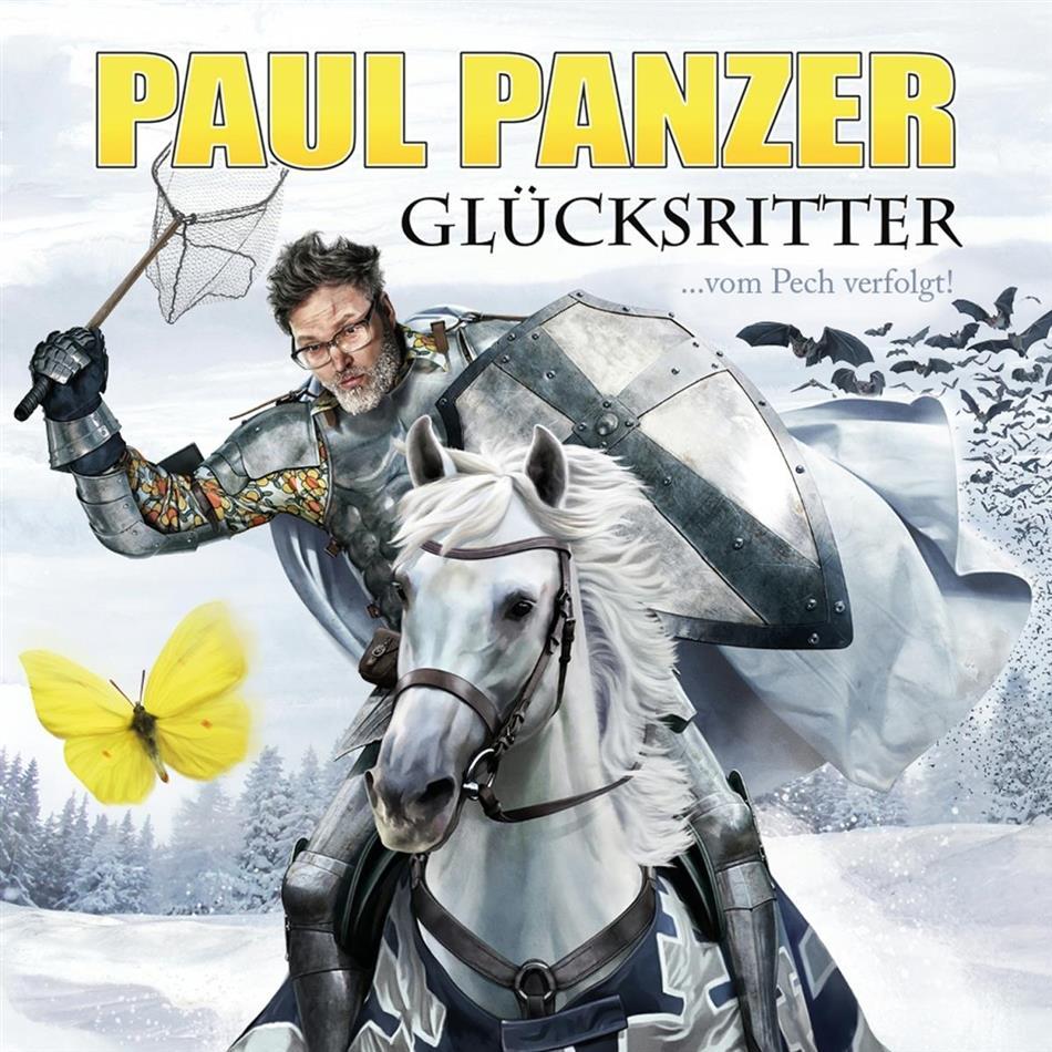 glГјcksritter paul panzer