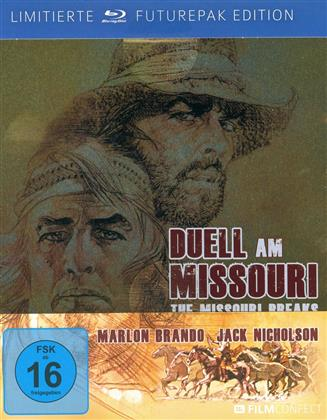 Duell am Missouri - The Missouri Breaks (1976) (FuturePak, Limited Edition)