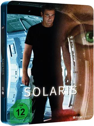 Solaris (2002) (FuturePak, Limited Edition)