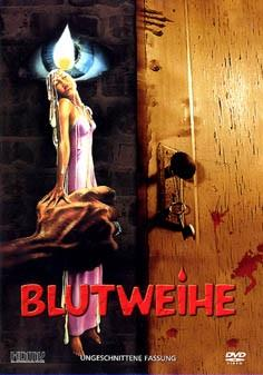 Blutweihe (1984) (Grosse Hartbox, Limited Edition, Uncut)