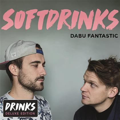 Dabu Fantastic - Softdrinks (Drinks Deluxe Edition) (2 CDs)