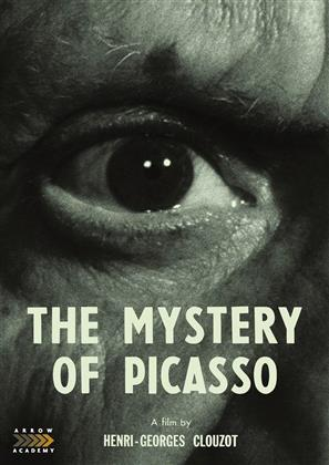 The Mystery of Picasso (1956)