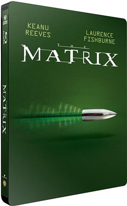 The Matrix (1999) (Iconic Moments Collection, Limited Edition, Steelbook)