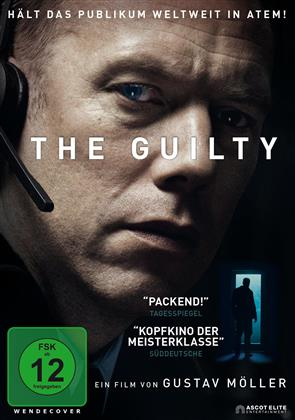 The Guilty (2018)