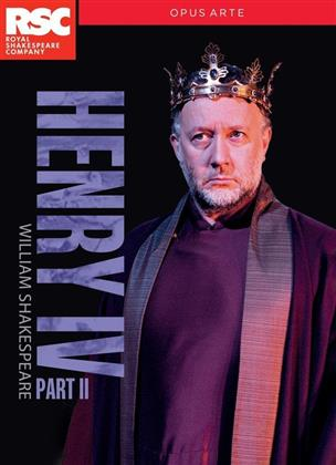 Henry IV - Part 2 (Opus Arte) - Royal Shakespeare Company