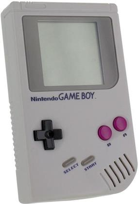 Nintendo Game Boy: Game Boy - Wecker