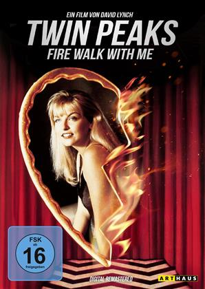 Twin Peaks - Fire Walk with Me (1992) (Arthaus)