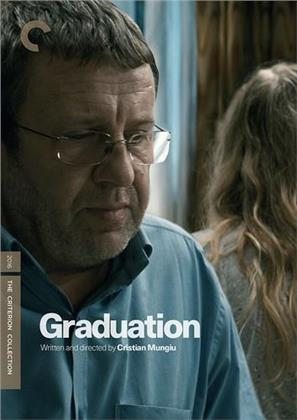 Graduation (2016) (Criterion Collection)