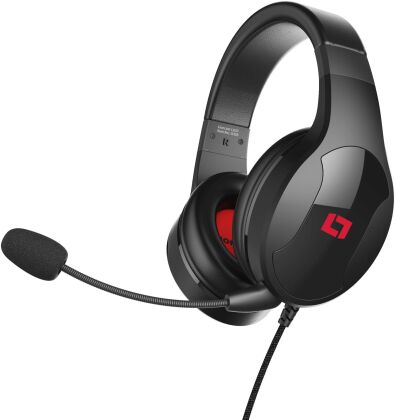 Lioncast LX20 Gaming-Headset [PC/PS4/XONE/Mobile]