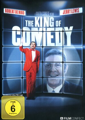 The King of Comedy (1982) (Filmconfect)