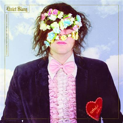 Beach Slang - Everything Matters But No One Is Listening