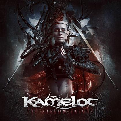 Kamelot - The Shadow Theory (Limited Edition, 2 CDs)