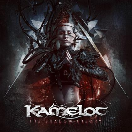 Kamelot - The Shadow Theory (2 LPs)