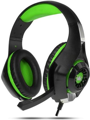 Gaming Headset CMGH-101T Grün