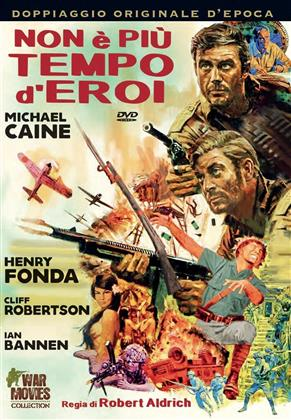 Non è più tempo d'eroi (1970) (War Movies Collection)
