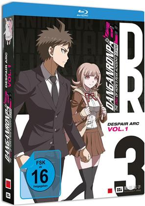 Danganronpa 3 - The End of Hope's Peak High School - Despair Arc - Vol. 1