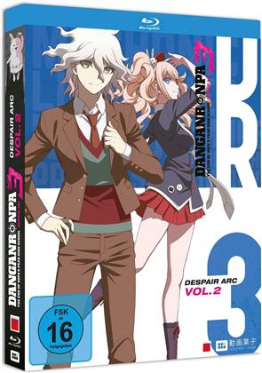 Danganronpa 3 - The End of Hope's Peak High School - Despair Arc - Vol. 2