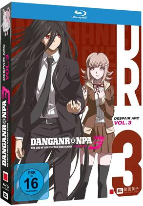 Danganronpa 3 - The End of Hope's Peak High School - Despair Arc - Vol. 3 (inkl. Hope Arc)