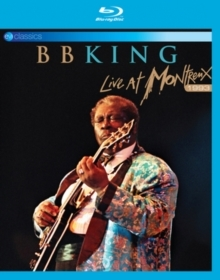 B.B. King - Live at Montreux 1993 (EV Classics)