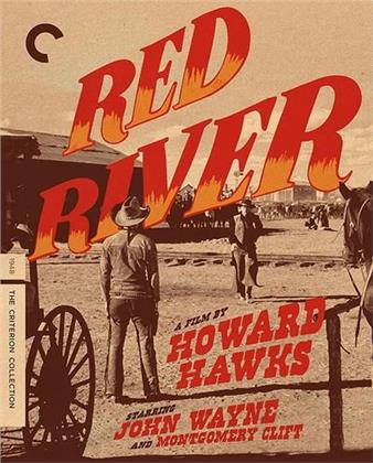 Red River (1948) (Criterion Collection)