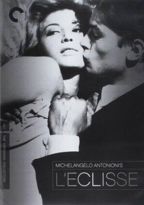 L'eclisse (1962) (Criterion Collection)
