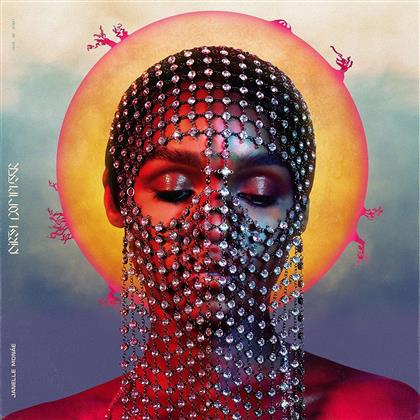 Janelle Monáe - Dirty Computer (LP + Digital Copy)