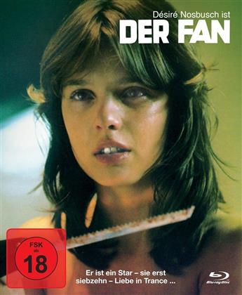 Der Fan (1982) (Cover A, Digipack, Uncut)