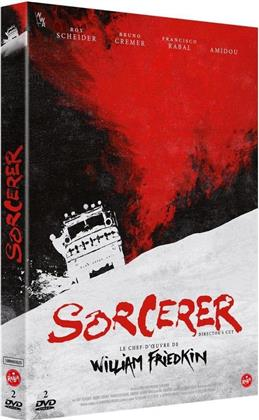 Sorcerer (1977) (Director's Cut, 2 DVDs)