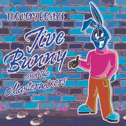 Jive Bunny & The Mastermixers - The Very Best Of Jive Bunny (2 LPs)