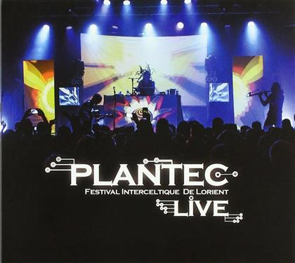 Plantec - Festival Interceltique De Lorient (CD + DVD)