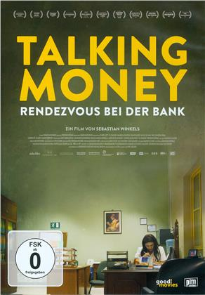 Talking Money (2018)