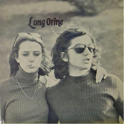 Long Orme - --- (Limited Edition, LP)