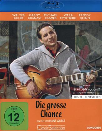 Die grosse Chance (1957) (Classic Selection, Remastered)