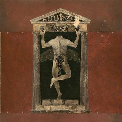 Behemoth - Messe Noire (Limited Edition, 2 CDs)
