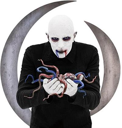 A Perfect Circle - A Perfect Circle - Eat The Elephant