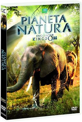 Pianeta natura - Enchanted Kingdom (2014) (BBC Earth)