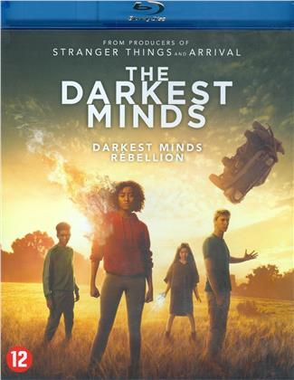 The Darkest Minds - Darkest Minds - Rébellion (2018)