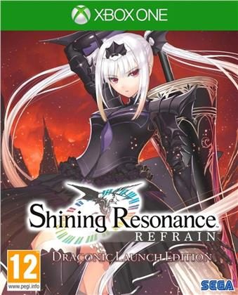 Shining Resonance Refrain (Draconic Launch Edition)
