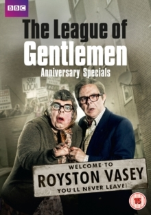 The League Of Gentlemen - Anniversary Specials (BBC)