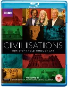 Civilisations (BBC, 3 Blu-rays)