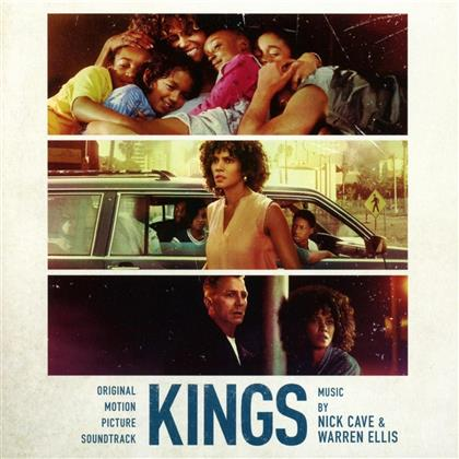 Nick Cave & Ellis Warren - Kings - OST
