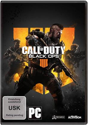 Call of Duty: Black Ops 4 (German Edition)