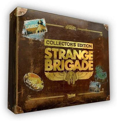 Strange Brigade (German Collectors Edition)
