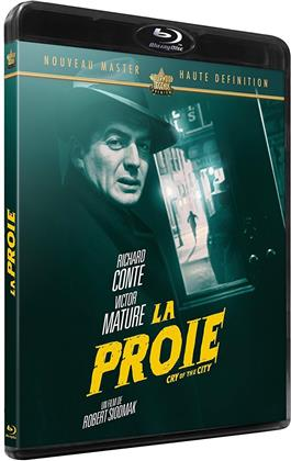 La proie (1948) (Collection Hollywood Legends, n/b)